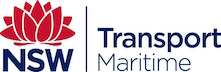NSW Transport - Maritime Logo