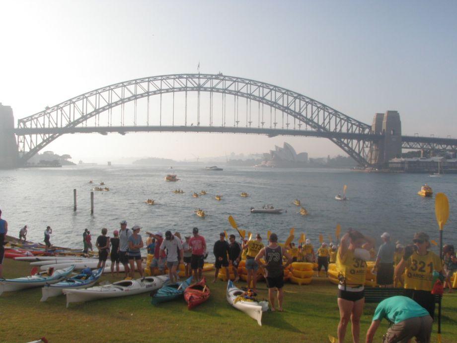 Sydney Harour