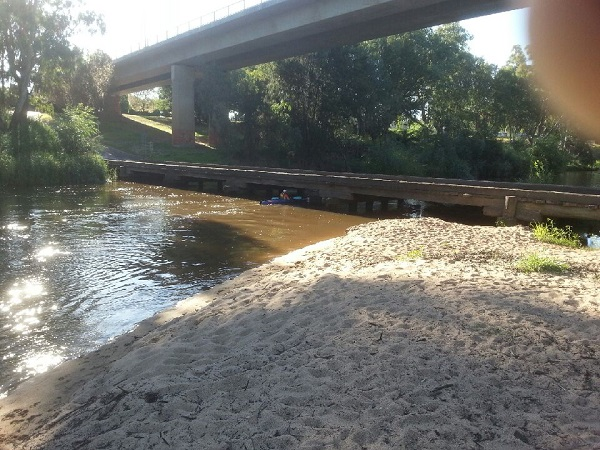 Cowra Bridges