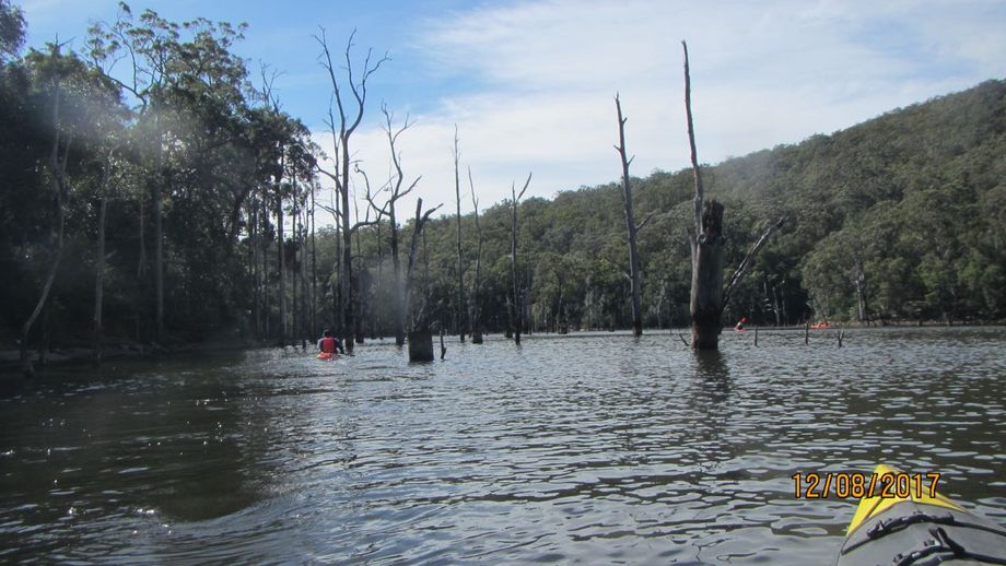 Yarrunga Creek